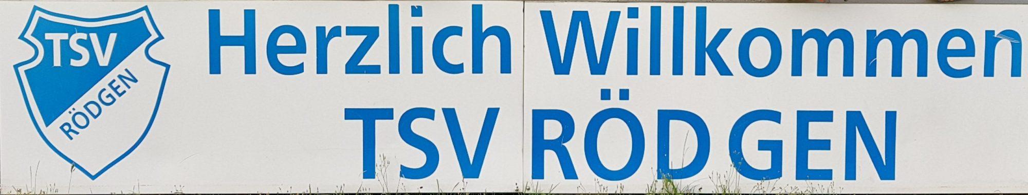 TSV Blau-Weiß Rödgen